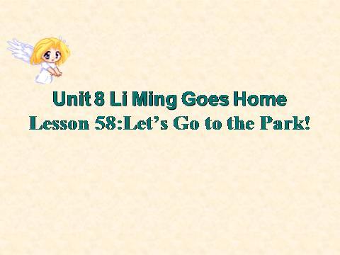 初一 七年级 冀教版 Book 2 Unit 8 单元测试卷.doc 英语教师网 提供英